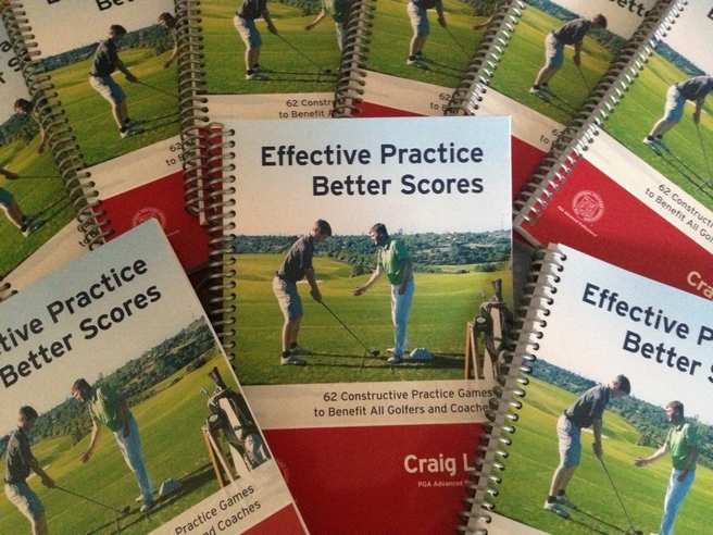 effective practice better scores book