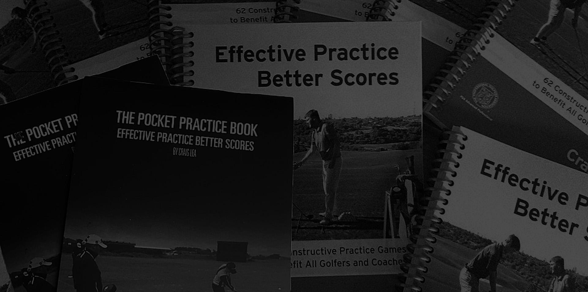 Effective Practice better scores