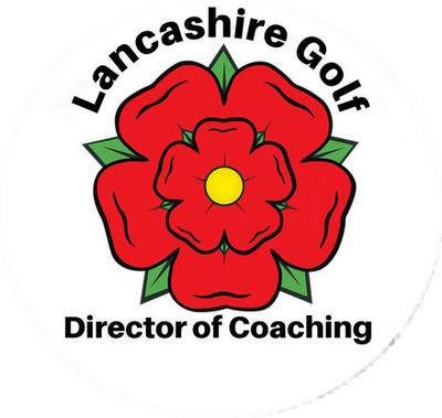 lancashire golf director of coaching